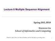 Lecture6_Feb19_Multiple_Sequence_Alignment