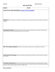 UDL_Lesson_Plan_Template_Assignment_2