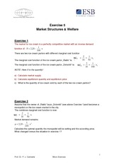 Exercise_5_Market_Structures_and_Welfare_HANDOUT