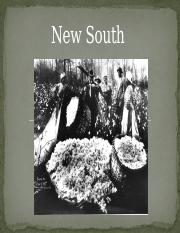 4  New South.pptx