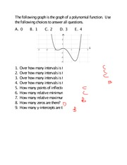 Quiz 11 Solution on Business Calculus Spring 2015
