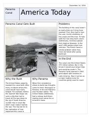 Ms Word Newspaper Template