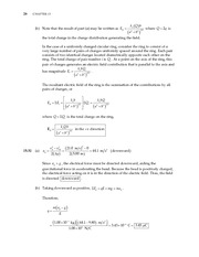 26_Ch 15 College Physics ProblemCH15 Electric Forces and Electric Fields