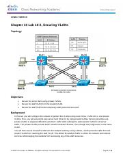 CCNPv7_SWITCH_Lab_10_2_Securing_VLANs_Student