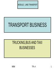 TSCPT13-TRANSPORT BUSINESS (1).ppt