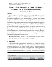 Inward-FDI-in-East-Asian-Pacific-Developing-Countries-due-to-WTO-Led-Liberalisation.pdf