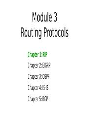 Module3-Chapter01-RoutingProtocols-RIP