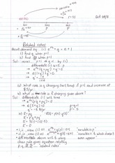 Math 104 - Notes 13 - Oct. 24-1