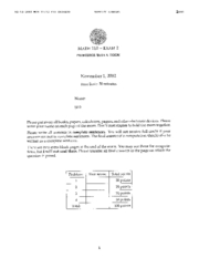 Math 110 - Fall 2002 - Holm - Midterm 2