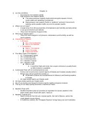 Chapter 5 - Chapter 5 Radiational cooling of the surface Dew ...