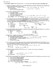 123 - Exam 2 - Fall 2010 - solutions