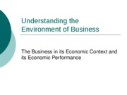 A034+Understanding+the+Environment+of+Business