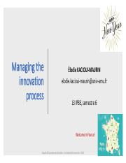 1.Managing the innovation process L3IPBE.pdf