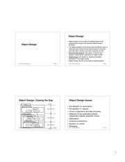 06-03-ObjectDesign-notes