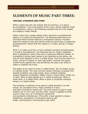 ELEMENTS OF MUSIC PART THREE transcript-1