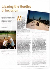 Merritt_Clearing the Hurdles of Inclusion