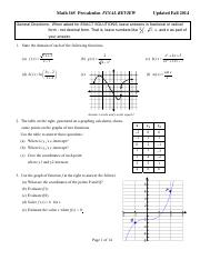 Math165FinalReview-Fall2014