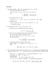 Solutions Of Engineering Electromagnetics -Hayt (2)