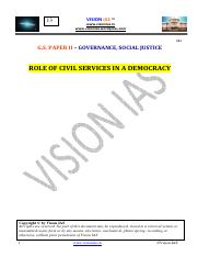 (Polity) Role of Civil Services in a democracy.pdf