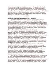 churchill essay