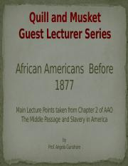 HISt+221+Chapter+Two+Middle+Passage+Slavery+in+America-1