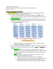 consumer behavior final exam Marketing 302: consumer behavior final exam free practice test free practice  test instructions: choose your answer to the question and click 'continue' to.