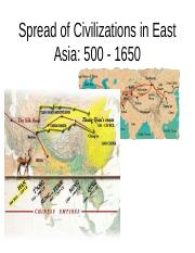 AncientChpt12EastAsia.ppt