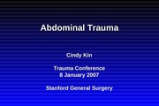 Abd Trauma - Cindy Kin 4.18.58 PM