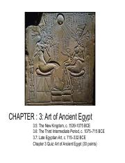 03_Ancient Egypt_lecture_Part 2_