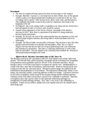 Anthropology 102 Final Exam Study Guide 4