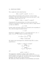 Engineering Calculus Notes 189