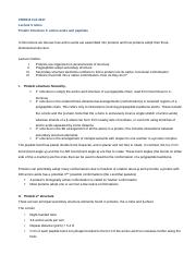 CMB311_Lecture_5_Notes.docx