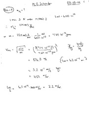 Thermal Physics Solutions CH 1-2 pg 18