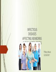 Infectious disease powerpoint - Copy.pptx