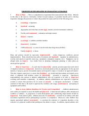 01 __ AL 360 --  Duties Related to Negligence Litigation _ [  ] blanks (1).docx