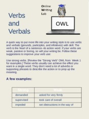 OWL Verbs and VerbalsNEW.pptx