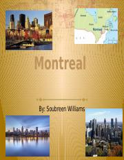 Montreal FInal Project.pptx
