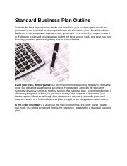 Standard Business Plan Outline(1).docx