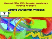 Windows XP Unit A