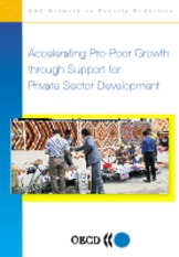 Accelerating Pro-Poor Growth OECD
