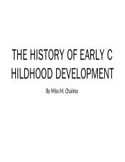 THE HISTORY OF ECD.pptx