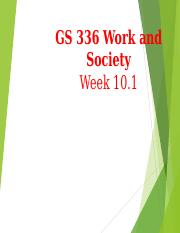 GS 336 week 10.1.ppt