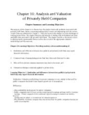 Chapter_10_Analysis_and_Valuation_of_Privately_Held_Companies