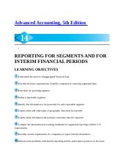 Advanced Accounting_CHAPTER_14.docx