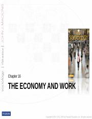 SS2800 Chapter 16 The Economy and Work.pptx
