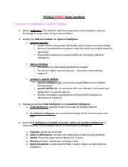 PSY2012 EXAM 3 STUDY GUIDE.docx