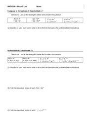 documents math260 w3 lab worksheet