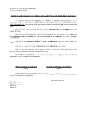 JOINT AFFIDAVIT OF TWO RELATIVES OF THE DECEASED3.docx