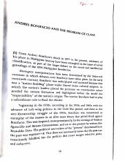 Andres Bonifacio and the Problem of Class.pdf