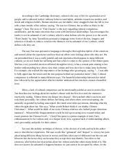 Technique dissertation philosophique terminale